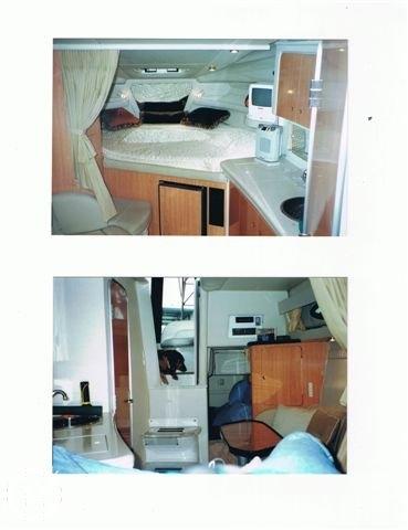 1999 Regal 2760 Commodore - Photo #11
