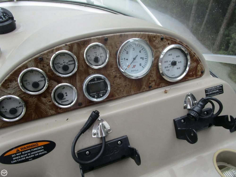 2001 Bayliner Ciera 2455 - Photo #36