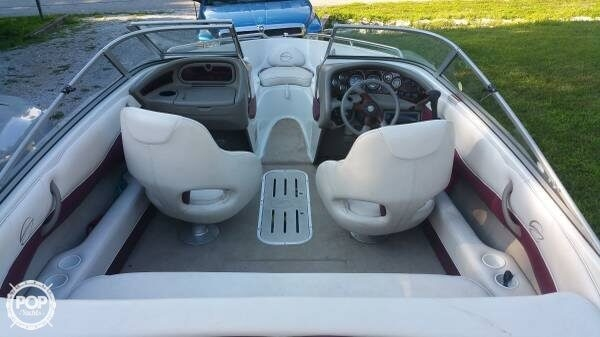2003 Crownline 180 BR - Photo #5