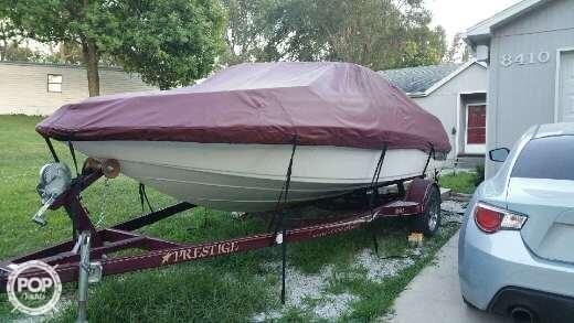 2003 Crownline 180 BR - Photo #8