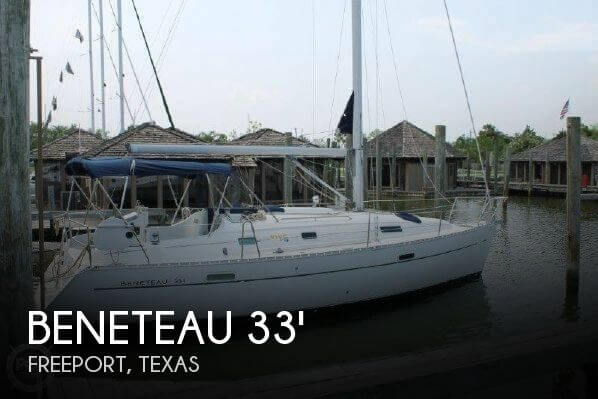 2001 Beneteau 331 Oceanis - Photo #1