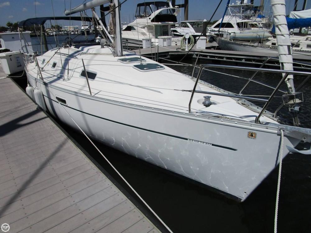 2001 Beneteau 331 Oceanis - Photo #3