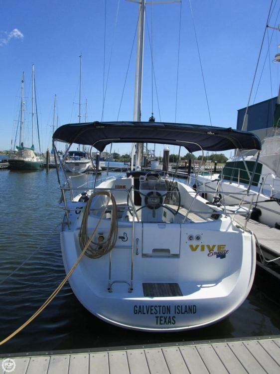 2001 Beneteau 331 Oceanis - Photo #26