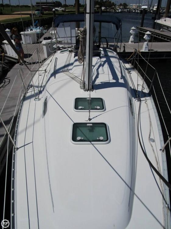 2001 Beneteau 331 Oceanis - Photo #36