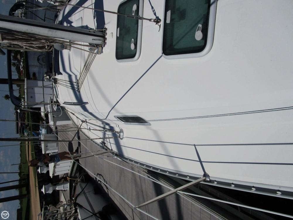 2001 Beneteau 331 Oceanis - Photo #38