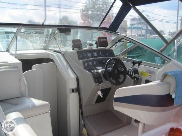 1994 Chaparral 29 Signature - Photo #3