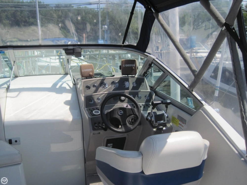 1994 Chaparral 29 Signature - Photo #4