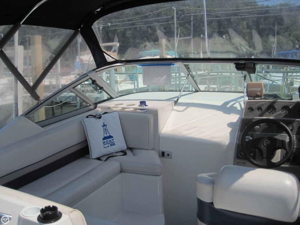 1994 Chaparral 29 Signature - Photo #6