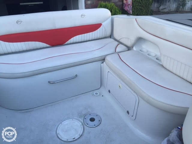 2003 Crownline 239 DB - Photo #5
