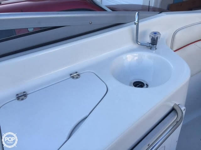2003 Crownline 239 DB - Photo #7