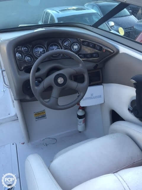 2003 Crownline 239 DB - Photo #10