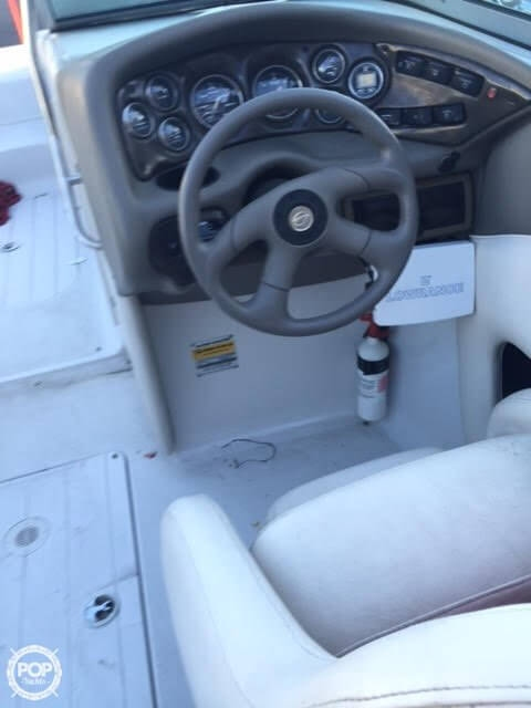 2003 Crownline 239 DB - Photo #11
