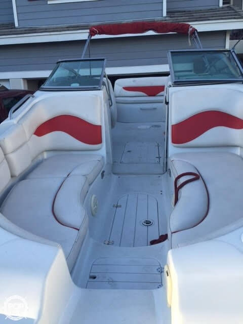 2003 Crownline 239 DB - Photo #12