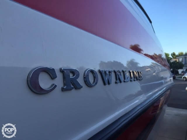 2003 Crownline 239 DB - Photo #16