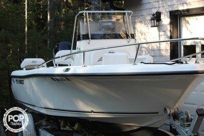 2011 Key West 186 Sportsman - Photo #2
