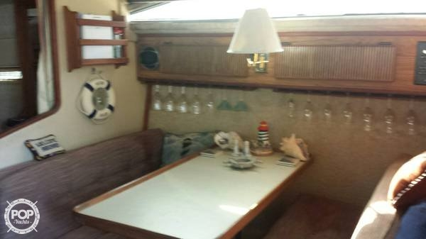 1985 Sea Ray 340 Sundancer - Photo #4