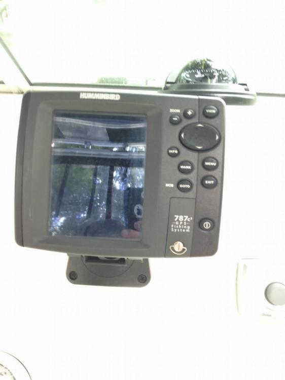 2008 Triton 225 WA - Photo #26