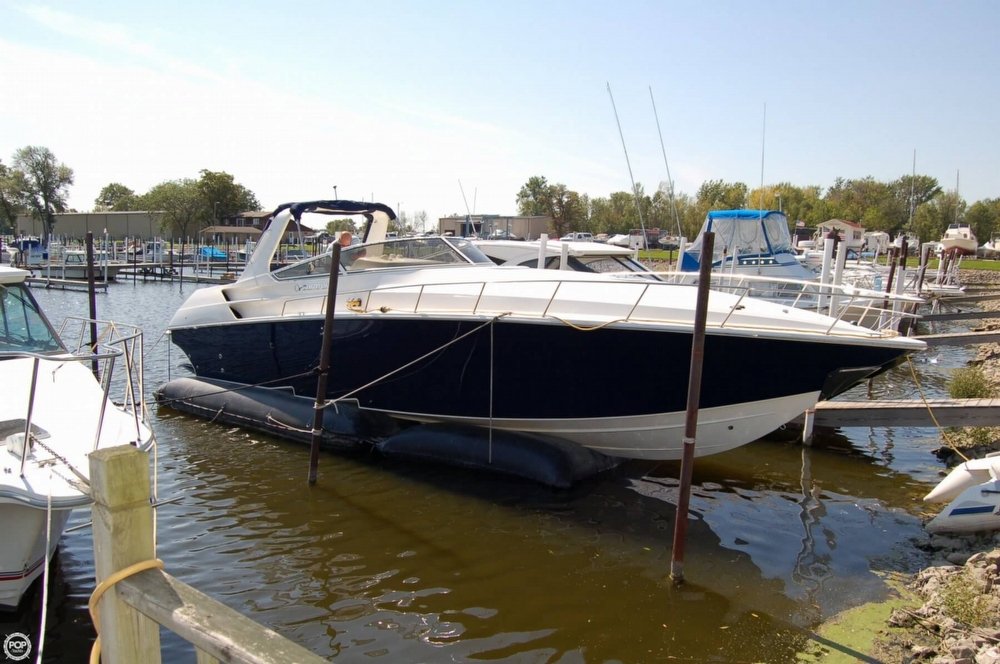 2008 Fountain 38 Express Cruiser - Photo #5