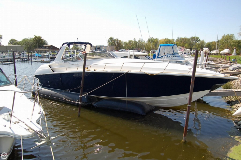 2008 Fountain 38 Express Cruiser - Photo #7