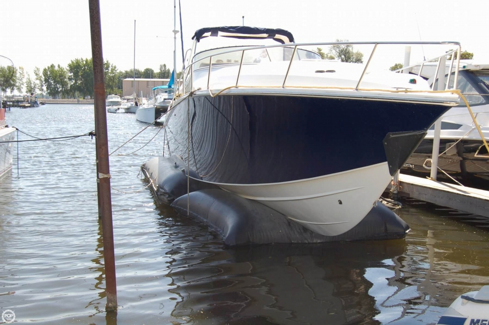 2008 Fountain 38 Express Cruiser - Photo #21