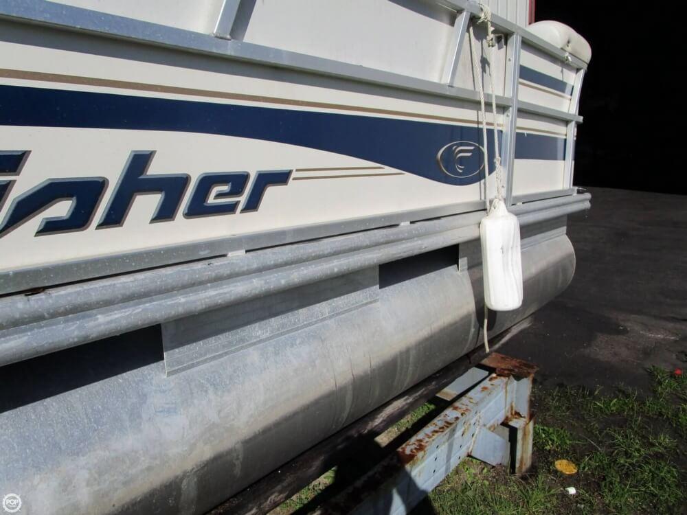 2009 Fisher Liberty 240 - Photo #22