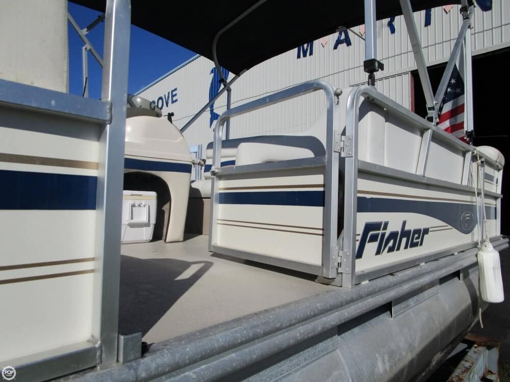 2009 Fisher Liberty 240 - Photo #23
