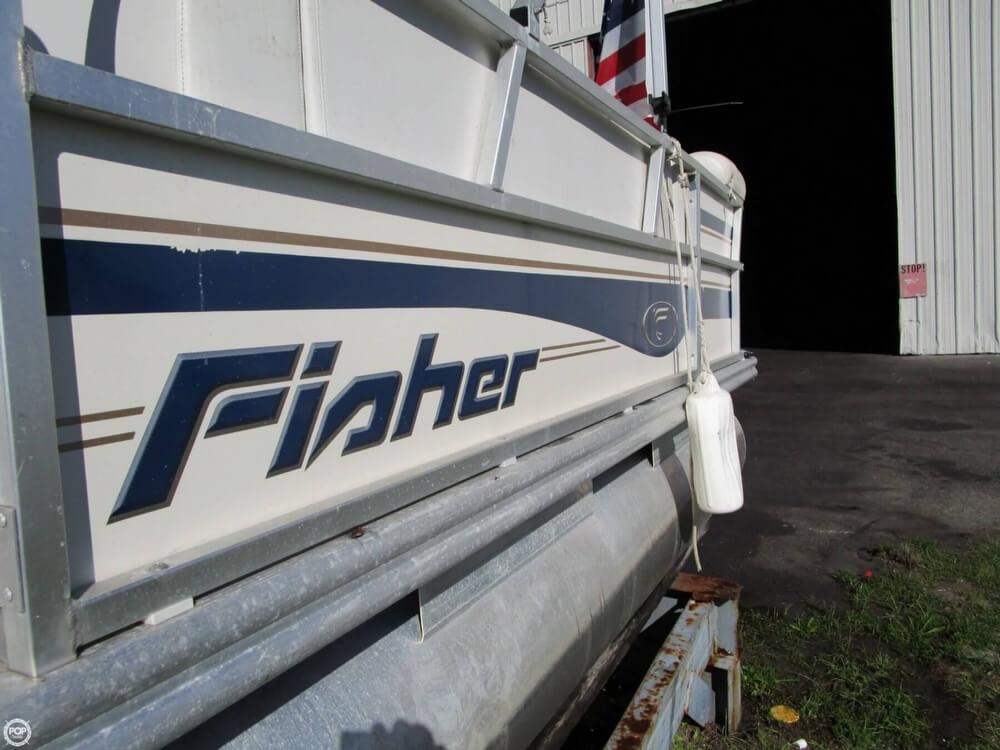 2009 Fisher Liberty 240 - Photo #25
