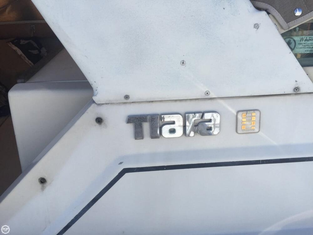1988 Tiara 3100 - Photo #10
