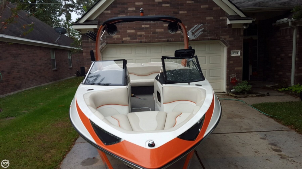 2009 Malibu 20 VTX Wakesetter - Photo #3