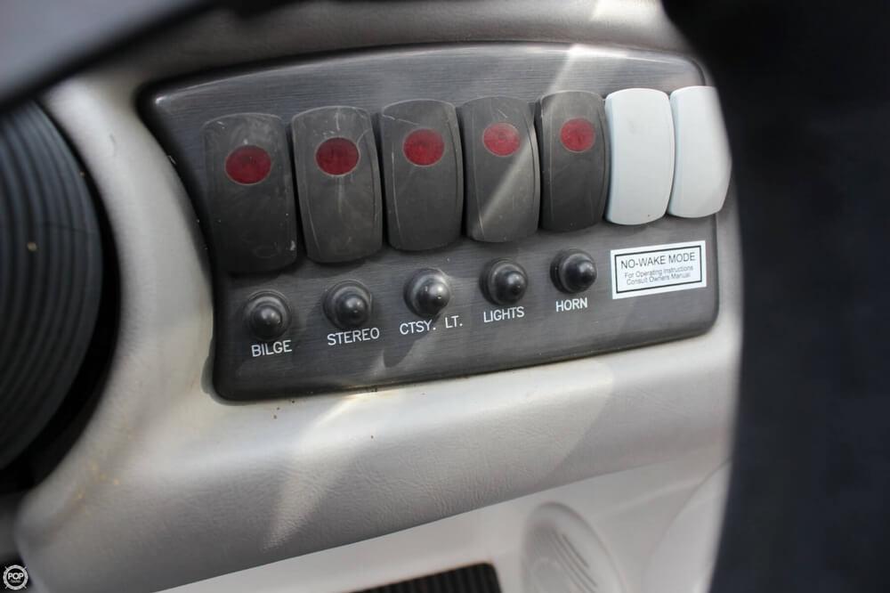 2005 Yamaha AR 230 - Photo #36