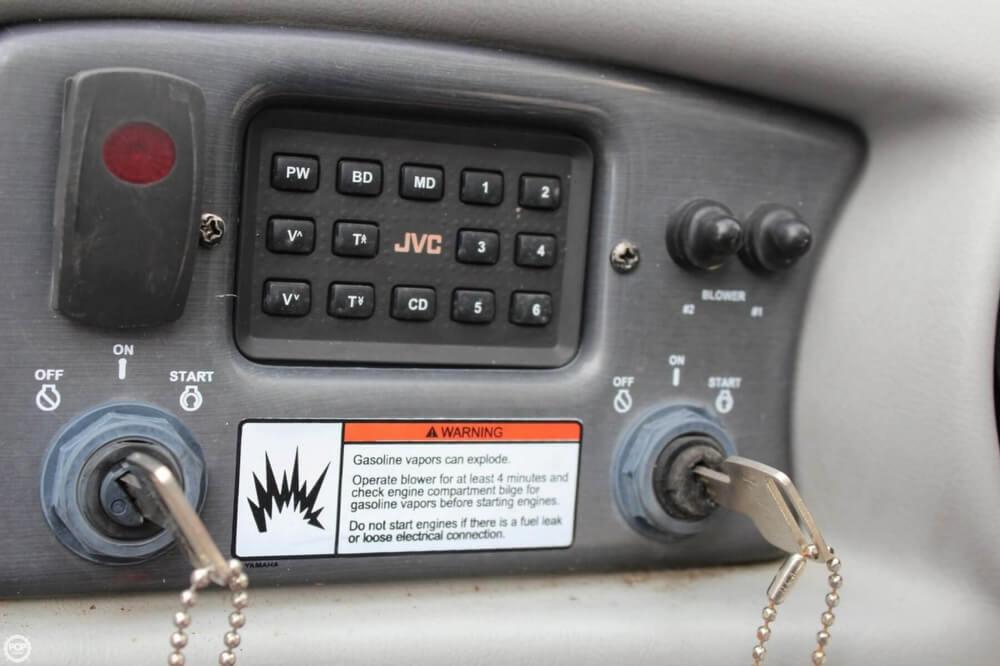 2005 Yamaha AR 230 - Photo #40