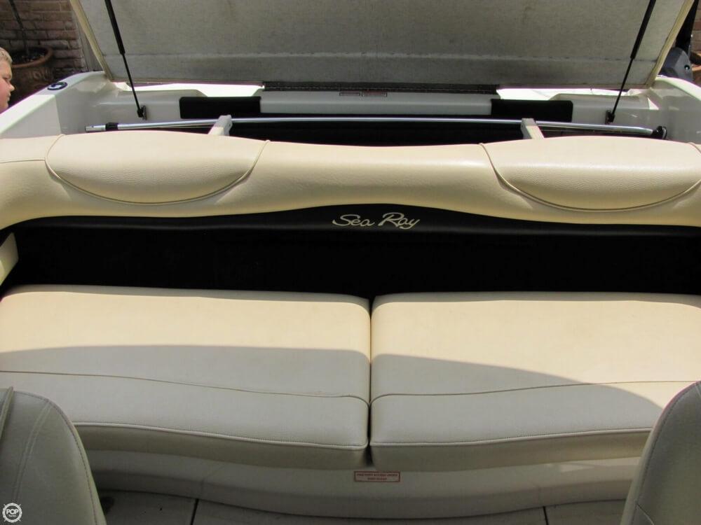 2000 Sea Ray 190 BR Signature - Photo #7