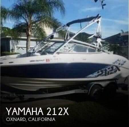 2009 Yamaha 21 - Photo #1