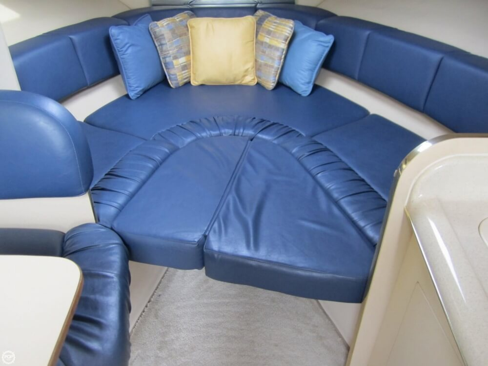 1998 Sea Ray 270 Sundancer - Photo #6
