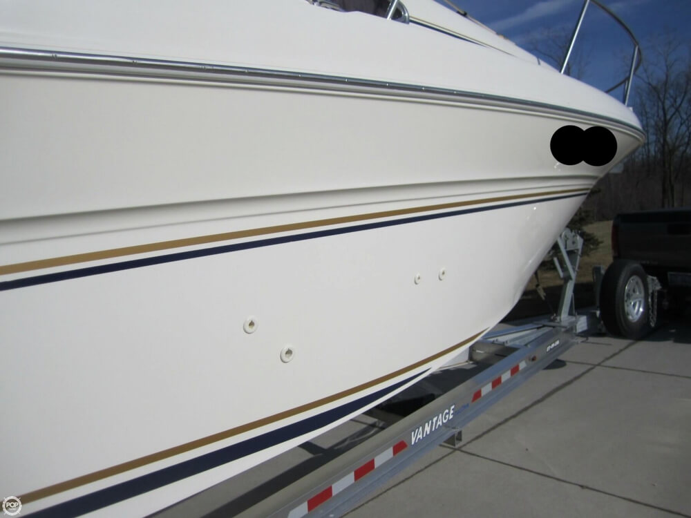 1998 Sea Ray 270 Sundancer - Photo #24