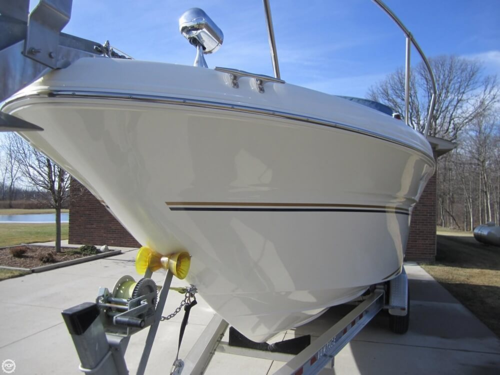 1998 Sea Ray 270 Sundancer - Photo #28